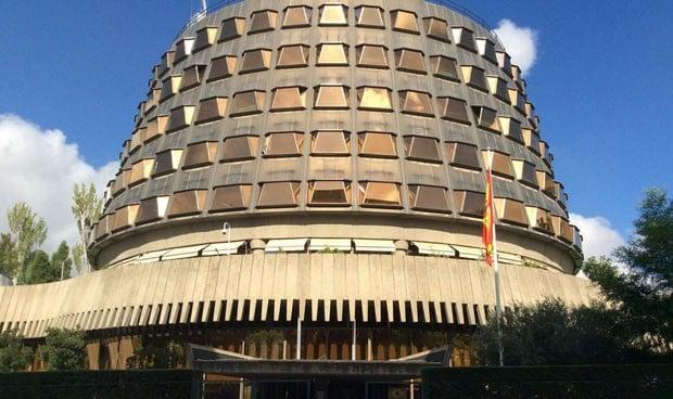 El Constitucional niega que la interinidad deba sumar en una oposición