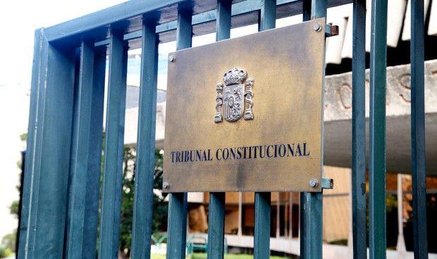 El Constitucional prohíbe cambiar el baremo de una OPE ya celebrada
