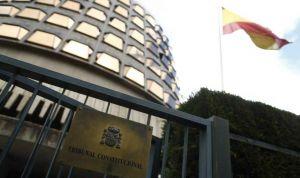 El Constitucional rechaza el recurso vasco contra el copago sanitario