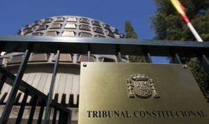 El Constitucional suspende la ley para crear la