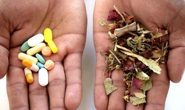 El consumidor de homeopatía: mujer, católica, de clase alta y de izquierdas