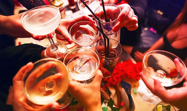 El consumo de alcohol agrava la adicción a la cocaína
