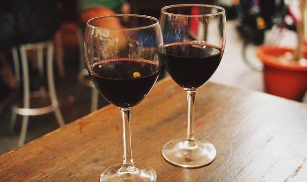 Efectos del alcohol en el higado