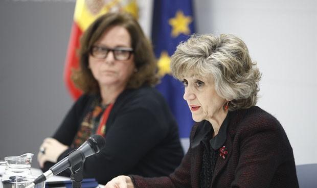 El consumo de cannabis y tabaco sube en España; baja el de alcohol