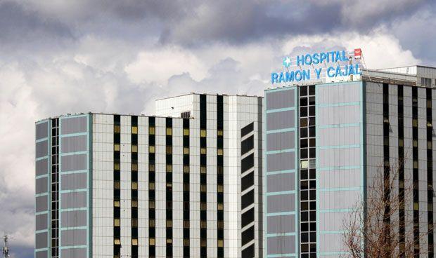 El consumo energético casi nulo en hospitales públicos, antes de 2019