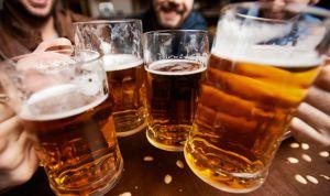 El consumo moderado de cerveza sin alcohol beneficia al aparato digestivo