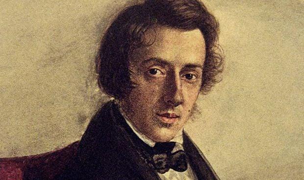 El corazón conservado en coñac de Chopin revela tras 168 años de qué murió