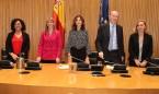 El 'cordón sanitario' a Vox marca la primera Comisión de Sanidad