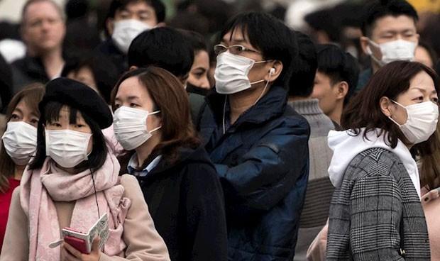 El coronavirus cumple mes y medio en China: 1.665 muertos; 68.500 afectados