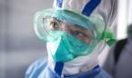 El coronavirus mata a 6 profesionales sanitarios e infecta a otros 1.700