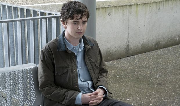 El creador de �House� vuelve con nueva trama: ya no es lupus, es autismo