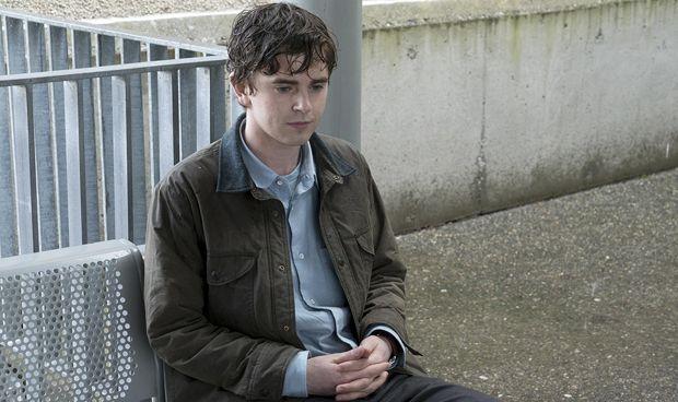 El creador de 'House' vuelve con nueva trama: ya no es lupus, es autismo