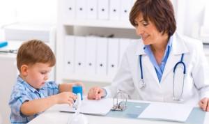 El cribado de niños de uno y dos años previene infartos en jóvenes