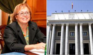 El CSIC estrena presidenta, la primera mujer que ocupa el cargo