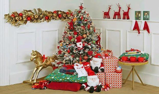 El 'cuento de Navidad' hospitalario en el que dos sanitarios son Papá Noel