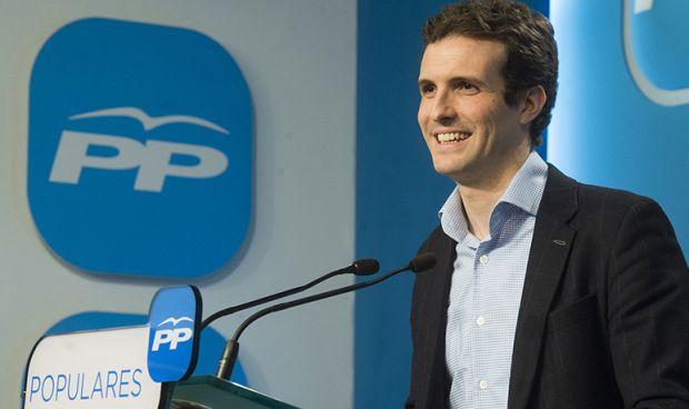 """El 'decálogo para España' del PP incluye garantizar una """"sanidad excelente"""""""