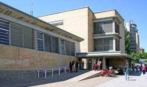 El decano de Ciencias de Salud de Zaragoza reclama más profesorado