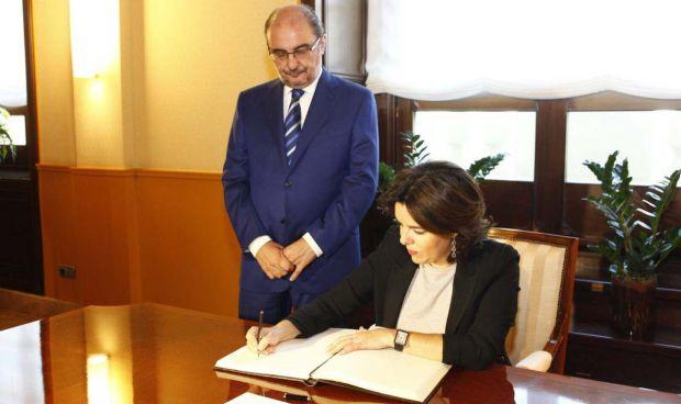El decreto de las 1.483 plazas sanitarias de Aragón, en septiembre