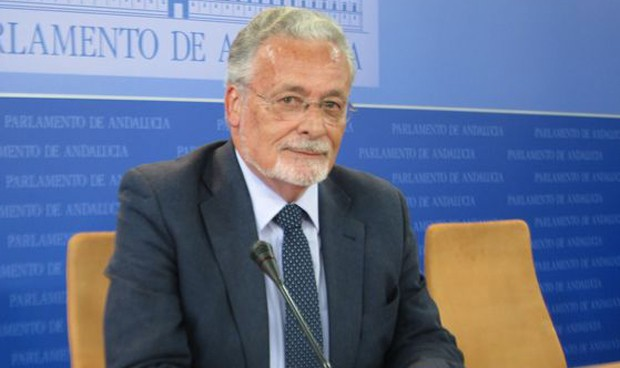 El Defensor del Pueblo andaluz exige 'líneas rojas' para la sanidad pública