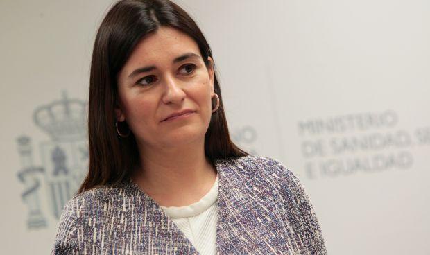 El Defensor del Pueblo reprende a Montón por discriminar a la privada