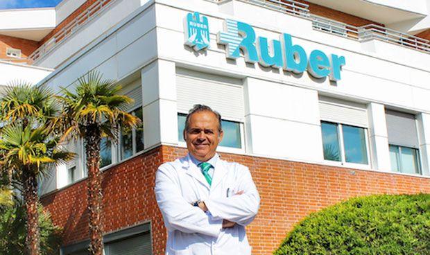 El dengue y el Hospital Ruber