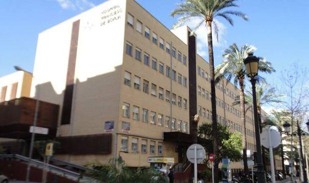 El Departamento de Salud de Gandia incorpora la prescripción electrónica