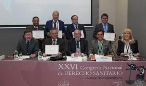 """El derecho sanitario, """"nexo común"""" entre médicos de España e Iberoamérica"""