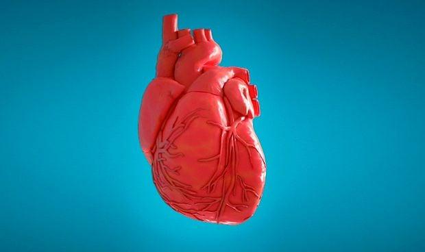 El desamor puede romper literalmente el corazón