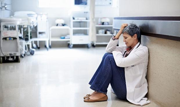 """El día a día de la Atención Primaria: """"Recibo 2019 con 63 pacientes"""""""