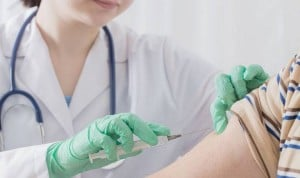 """El día a día de una enfermera que prescribe: """"Hacemos equipo con el médico"""""""