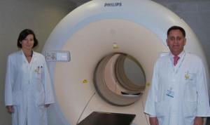 El diagnóstico con PET-TC aumenta la tasa de curación en Oncología