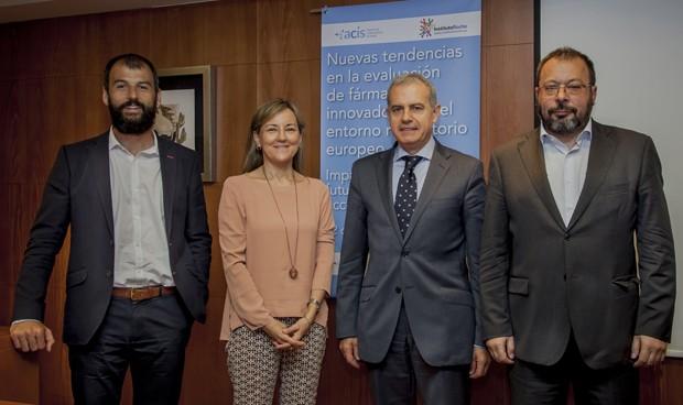 El diálogo entre Administración e industria, clave en el acceso al fármaco