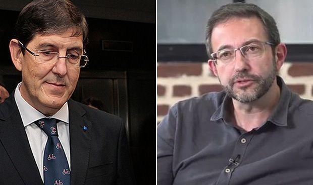 El diálogo inicia la 'nueva' etapa de la sanidad murciana