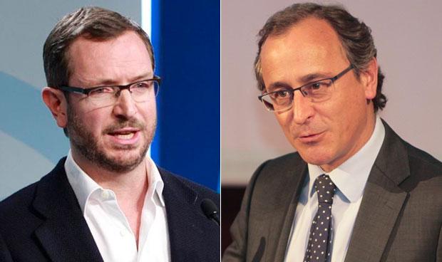 El dilema vasco del PP: Maroto o Alonso
