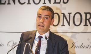 El director de Gestión del Hospital La Paz, nombrado Ingeniero del año