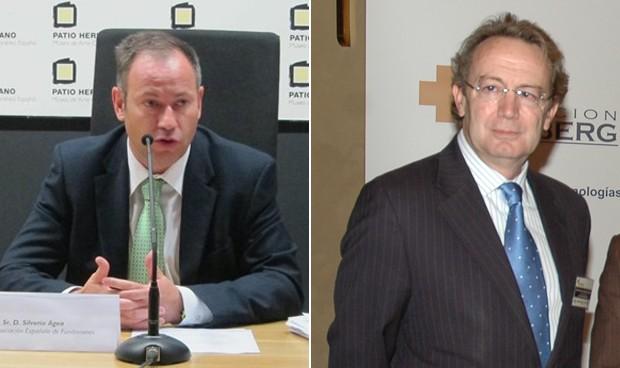 El director de la AEF e Ignacio Para callan por la opacidad de Bamberg