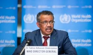 El director de la OMS pide el fin de la politización del Covid-19