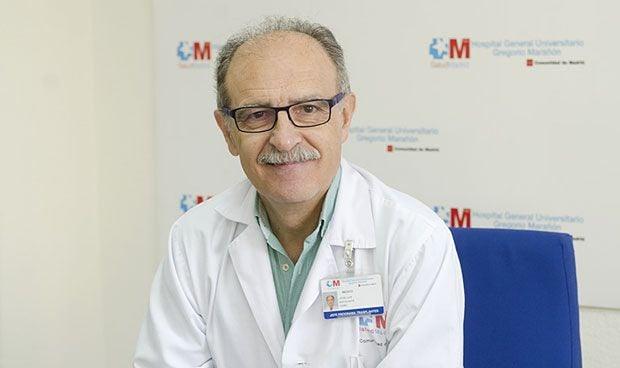 El director de trasplantes del Marañón, experto del Consejo de Europa