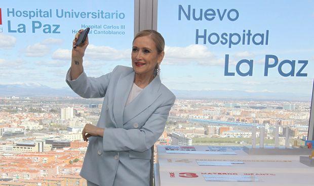 El diseño final del nuevo La Paz saldrá a concurso público