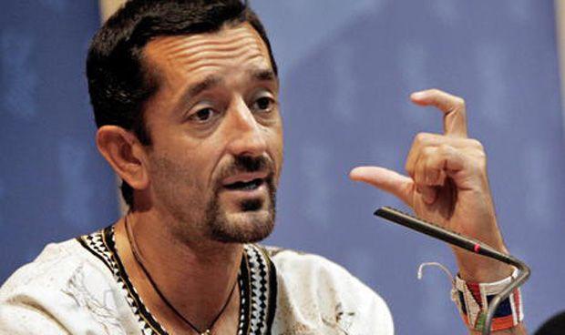 Pedro Cavadas reconstruye una separación de columna vertebral y pelvis