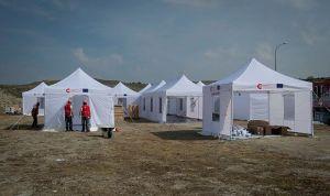 El 'dream team' médico español, homologado para emergencias internacionales