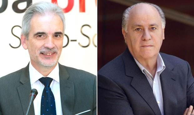 El dueño de Zara, 'mecenas' de la Oncología andaluza