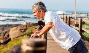 El ejercicio aeróbico frena el deterioro cognitivo del alzhéimer