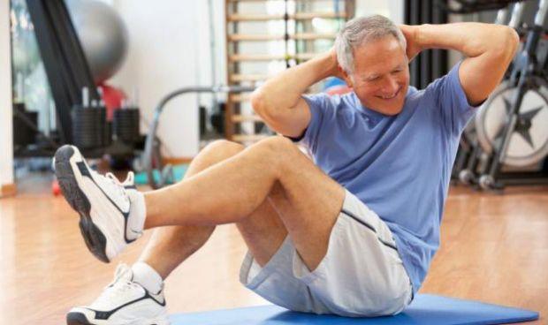 El ejercicio combate el riesgo genético de enfermedades cardiovasculares