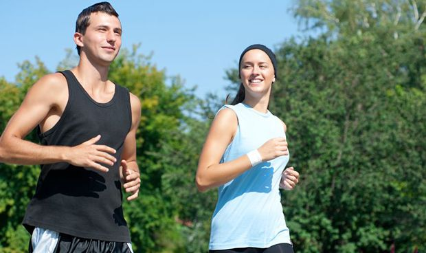 El ejercicio físico de manera regular ayuda a prevenir la demencia