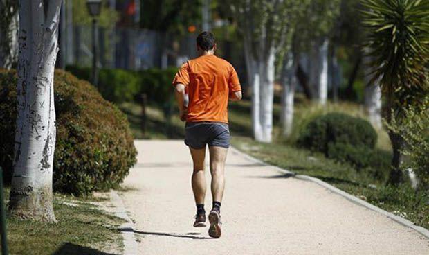 El ejercicio físico mejora la memoria y la capacidad mental