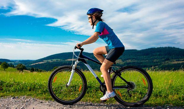 El ejercicio físico provoca cambios en la microbiota del intestino