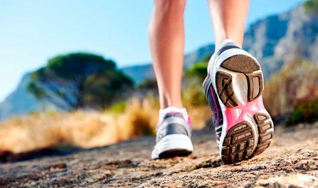 El ejercicio físico vigoroso evita el glaucoma más que el suave