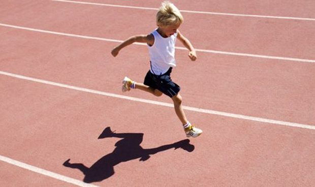 El ejercicio fortalece la salud cerebral de niños con TDAH