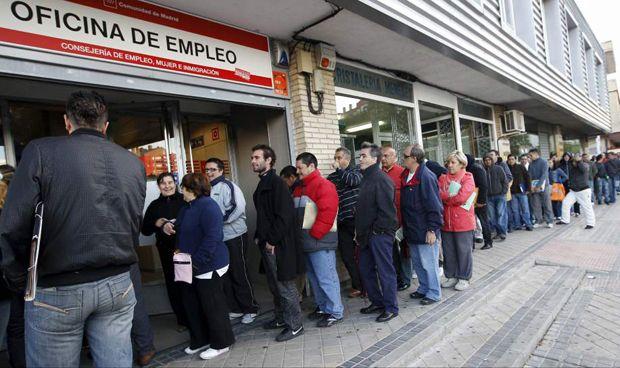 El empleo en el ladrillo crece el doble que en la sanidad española